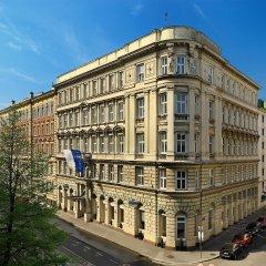 Отель Bellevue Hotel Австрия, Вена - - забронировать отель Bellevue Hotel, цены и фото номеров фото 2