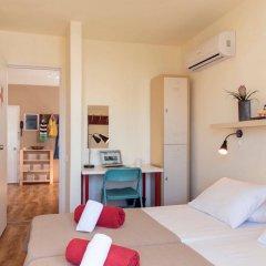 Stay - Hostel, Apartments, Lounge Родос комната для гостей фото 3