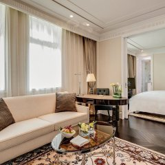 Отель Sofitel Legend Peoples Grand Xian комната для гостей фото 4