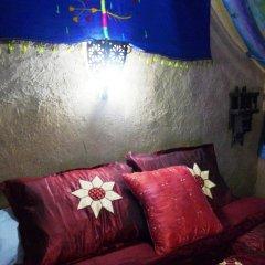 Отель Гостевой дом La Vallée des Dunes Марокко, Мерзуга - отзывы, цены и фото номеров - забронировать отель Гостевой дом La Vallée des Dunes онлайн комната для гостей
