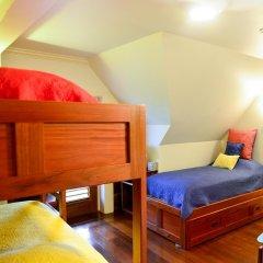 Отель Tallawah Villa, Silver Sands Jamaica 7BR детские мероприятия