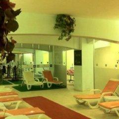 Golmar Beach Турция, Мармарис - отзывы, цены и фото номеров - забронировать отель Golmar Beach онлайн фитнесс-зал фото 2
