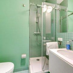 Отель Flats For Rent - Kamienica Fahrenheita Гданьск ванная