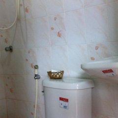 Отель Lantas Lodge Ланта ванная