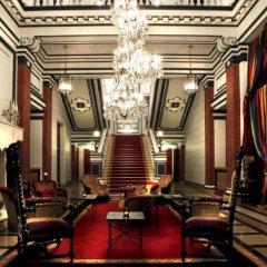 Отель Saint James Paris фитнесс-зал фото 4