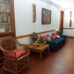 Отель Residencial Casa Do Jardim Понта-Делгада интерьер отеля фото 2