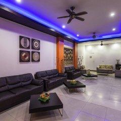 Sharaya Patong Hotel развлечения