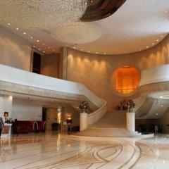 Отель Harbour Grand Hong Kong интерьер отеля фото 2