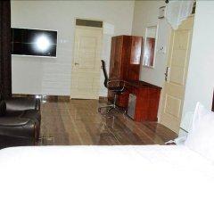 Отель Balance Sheet Hotel Гана, Мори - отзывы, цены и фото номеров - забронировать отель Balance Sheet Hotel онлайн комната для гостей фото 3
