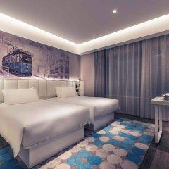 Отель Mercure Shanghai Royalton комната для гостей фото 2