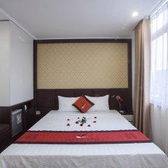 Nam Long Hotel Ha Noi Ханой фото 2