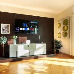 Отель YouinMilano Италия, Милан - отзывы, цены и фото номеров - забронировать отель YouinMilano онлайн интерьер отеля