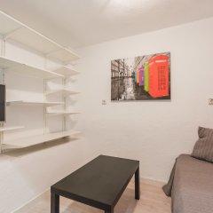 Отель Apartamento Loft Montserrat 1 Испания, Мадрид - отзывы, цены и фото номеров - забронировать отель Apartamento Loft Montserrat 1 онлайн комната для гостей фото 3