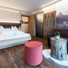 Hotel Pension Sonnegg Горнолыжный курорт Ортлер комната для гостей фото 2