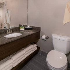 Отель Arizona Charlies Decatur США, Лас-Вегас - отзывы, цены и фото номеров - забронировать отель Arizona Charlies Decatur онлайн ванная фото 2
