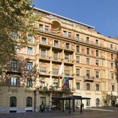 Отель Ambasciatori Palace Hotel Италия, Рим - 4 отзыва об отеле, цены и фото номеров - забронировать отель Ambasciatori Palace Hotel онлайн