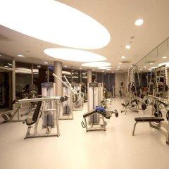 Opera Hotel фитнесс-зал фото 2