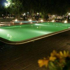 Отель Agriturismo La Colombaia Капуя бассейн