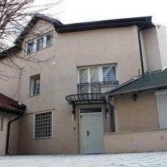Отель Mi Familia Guest House Сербия, Белград - отзывы, цены и фото номеров - забронировать отель Mi Familia Guest House онлайн фото 39