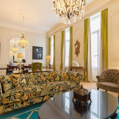 Stanhope Hotel Brussels by Thon Hotels комната для гостей фото 14