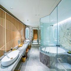 Отель ANA InterContinental Beppu Resort & Spa Япония, Беппу - отзывы, цены и фото номеров - забронировать отель ANA InterContinental Beppu Resort & Spa онлайн спа фото 2