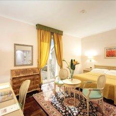 Grand Hotel Villa Politi Сиракуза комната для гостей фото 4