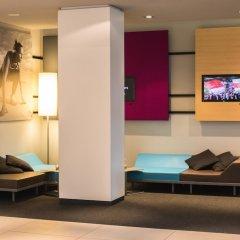 Lindner Hotel & Sports Academy интерьер отеля фото 3
