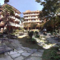 Отель Nirvana Garden Hotel Непал, Катманду - отзывы, цены и фото номеров - забронировать отель Nirvana Garden Hotel онлайн фото 4
