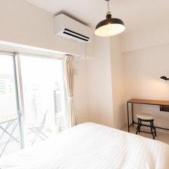 Отель Residence Tenjinn Minami Япония, Фукуока - отзывы, цены и фото номеров - забронировать отель Residence Tenjinn Minami онлайн удобства в номере