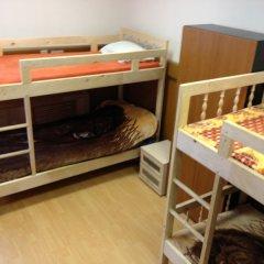 Mokba Hostel at Maroseyka детские мероприятия
