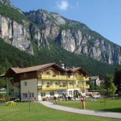 Hotel Garni Relax Фай-делла-Паганелла фото 3