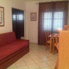 Отель Alturamar Apartamentos Кастру-Марин комната для гостей фото 4
