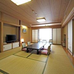 Gifu Grand Hotel комната для гостей фото 3