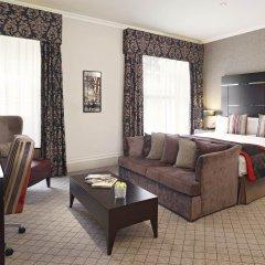 Отель Amba Hotel Grosvenor Великобритания, Лондон - 1 отзыв об отеле, цены и фото номеров - забронировать отель Amba Hotel Grosvenor онлайн комната для гостей фото 3