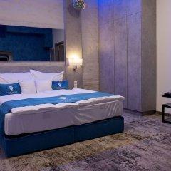 Smart Hotel Budapest Будапешт комната для гостей фото 2