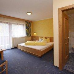 Отель Toni's Ferienheim Австрия, Зёльден - отзывы, цены и фото номеров - забронировать отель Toni's Ferienheim онлайн комната для гостей фото 5