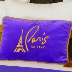 Отель Paris Las Vegas городской автобус
