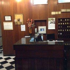 Отель Hostal Nilo интерьер отеля фото 3