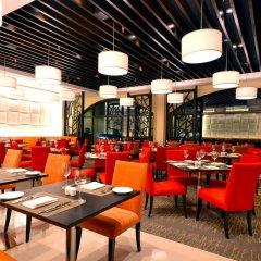 Отель The Bayleaf Intramuros Филиппины, Манила - отзывы, цены и фото номеров - забронировать отель The Bayleaf Intramuros онлайн питание фото 2