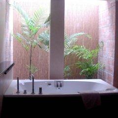 Отель Siddhalepa Ayurveda Health Resort Шри-Ланка, Ваддува - отзывы, цены и фото номеров - забронировать отель Siddhalepa Ayurveda Health Resort онлайн ванная фото 2
