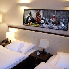 Отель City Center House Elephant комната для гостей фото 2