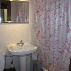 Отель Hostal Splendid Испания, Мадрид - отзывы, цены и фото номеров - забронировать отель Hostal Splendid онлайн ванная
