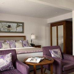 Отель Bailbrook House комната для гостей фото 5
