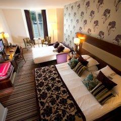 Отель Ramada Plaza Liege City Center Льеж спа фото 2