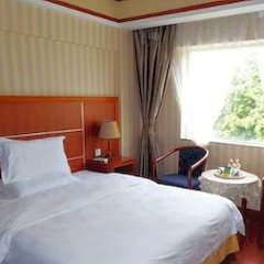 China's Emerging Business Hotel комната для гостей фото 4