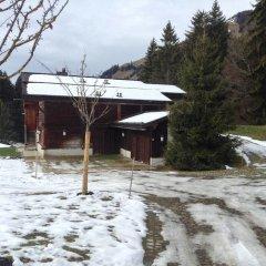 Отель Gstaad - Great Luxurious Farmhouse фото 2