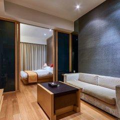 Отель HeeFun Apartment Китай, Гуанчжоу - отзывы, цены и фото номеров - забронировать отель HeeFun Apartment онлайн комната для гостей фото 4