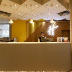 Отель Holiday Inn Munich - South интерьер отеля фото 3