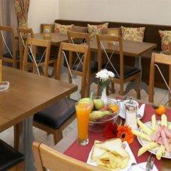 Aegeon Hotel питание фото 3