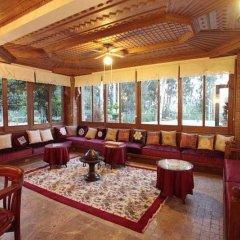 Отель Kerme Ottoman Palace - Boutique Class интерьер отеля фото 3